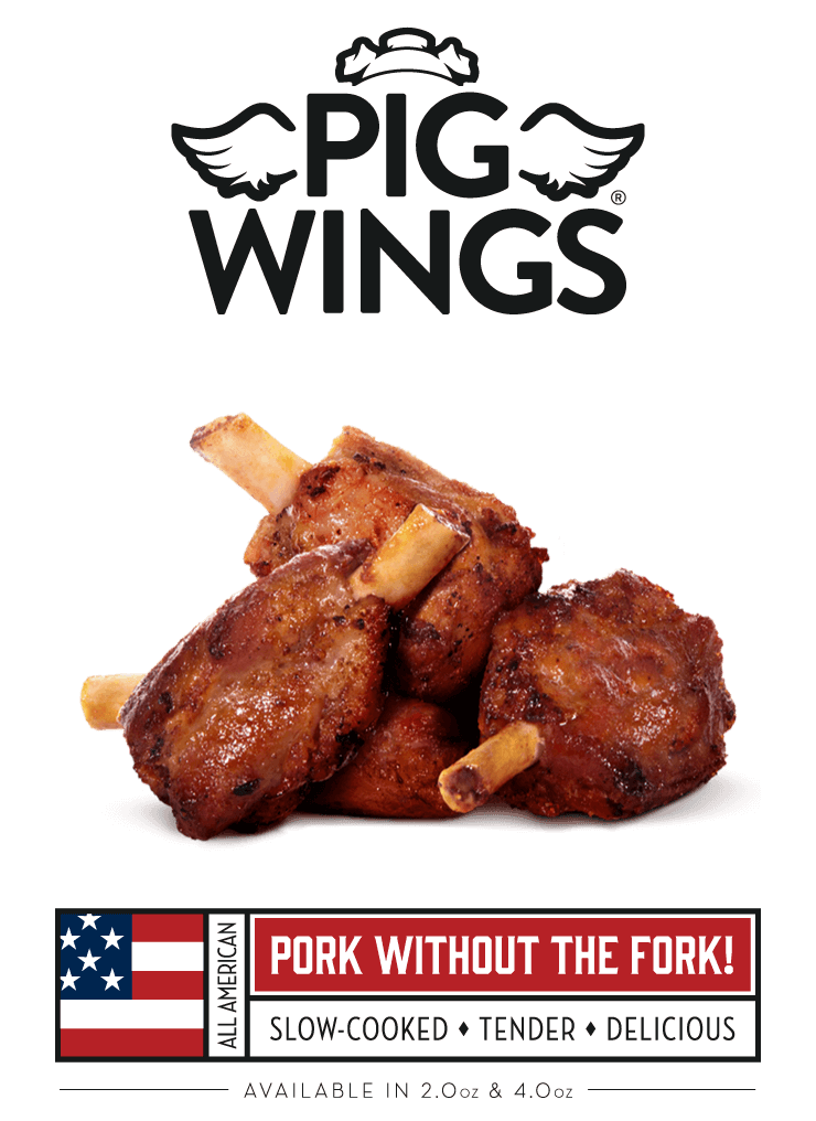 Pig_Wings,_Pork_Without_The_Fork!